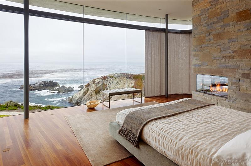 otter cove house by Fulcrum 6