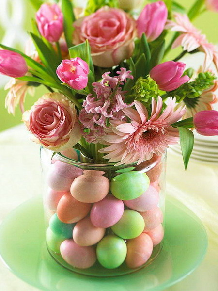 easter decorations 2 ideas