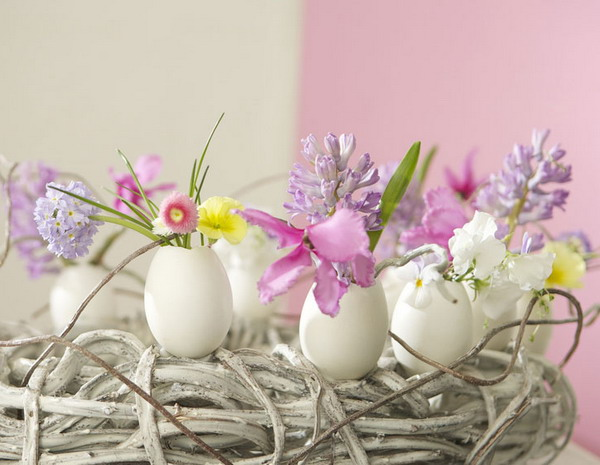 easter decorations 3 ideas