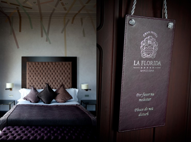 Hotel La Florida Elegance and Exquisiteness 2