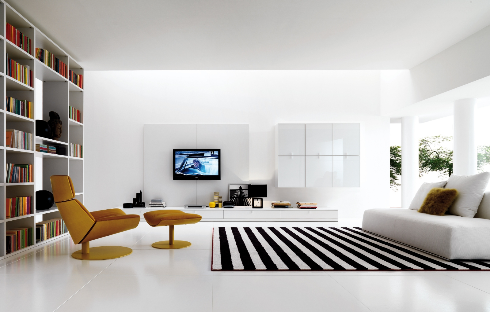 Top White Living Room Design Ideas 1599 x 1021 · 599 kB · jpeg