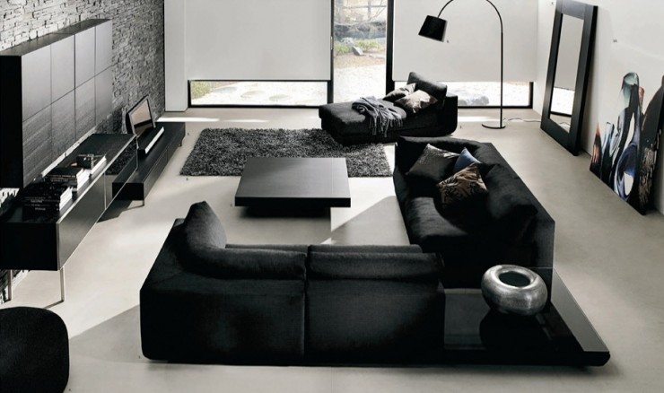 minimalist living room 16 ideas