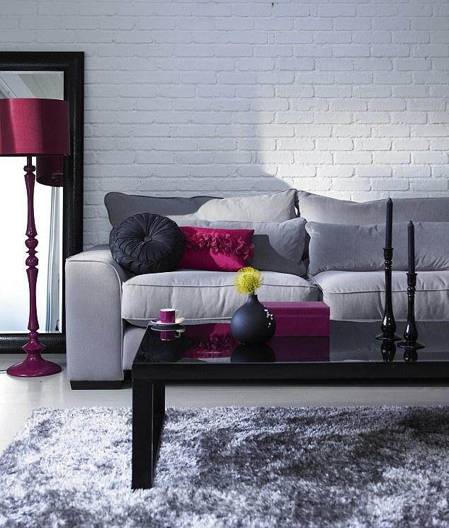 gray living room design 12 ideas