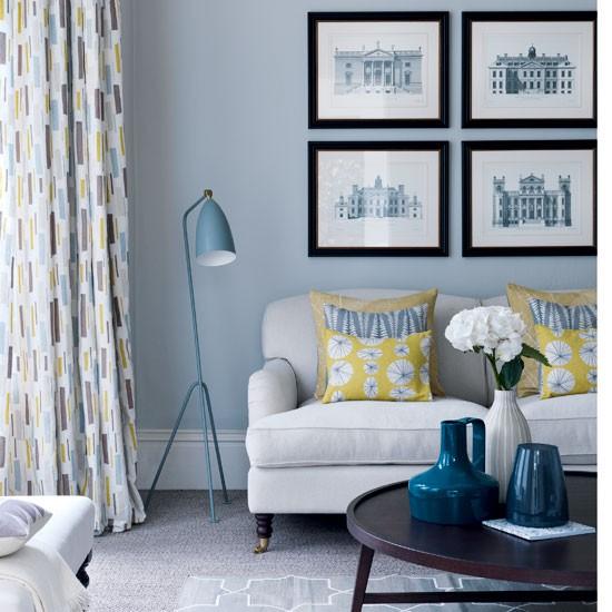 gray living room 20 designs