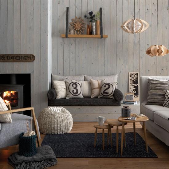 gray living room 22 designs