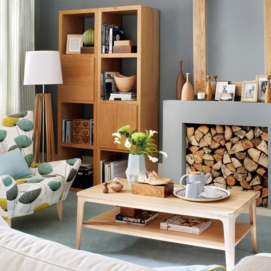 gray living room 25 designs