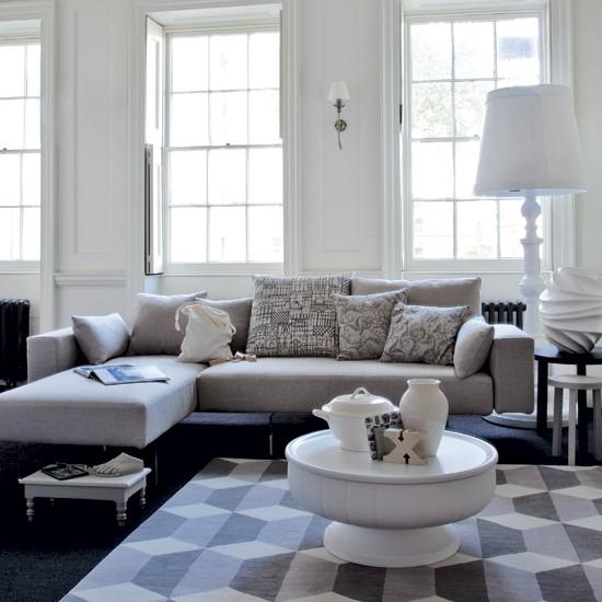 gray living room 29 ideas