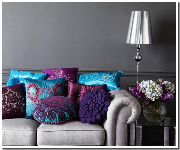 gray living room design 3 ideas