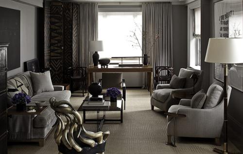 gray living room 34 designs