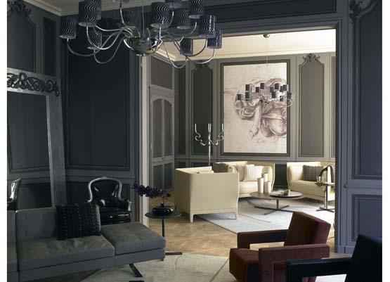 gray living room 38 designs
