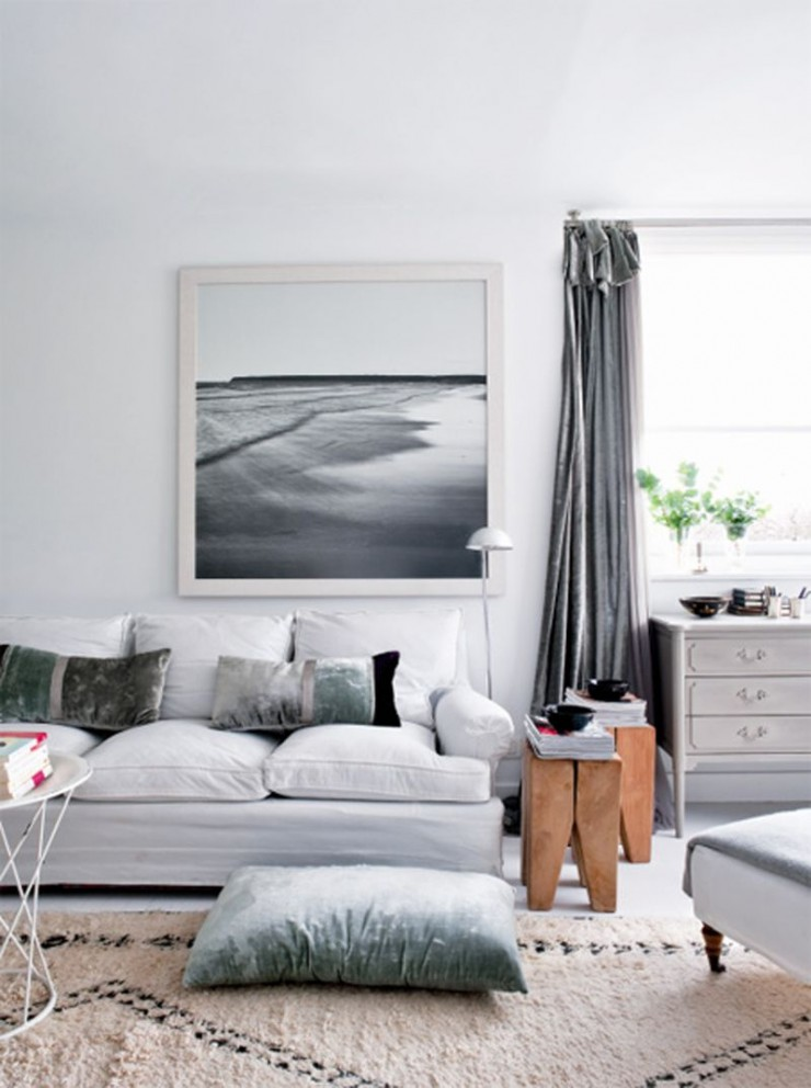 gray living room 39 designs