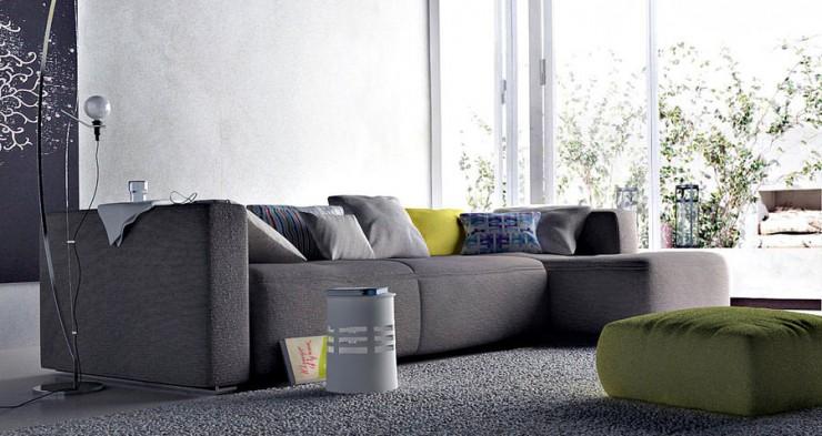 gray living room 50 designs