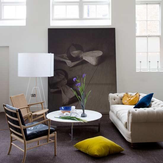 gray living room 59 designs