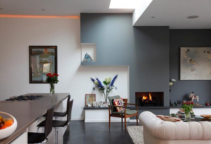 gray living room 60 designs