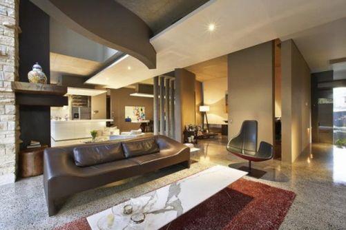 gray living room 67 designs