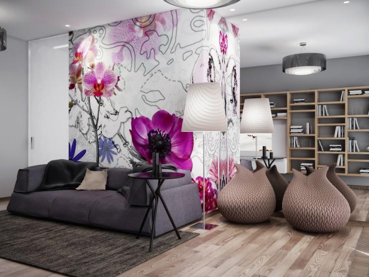 gray living room 70 designs