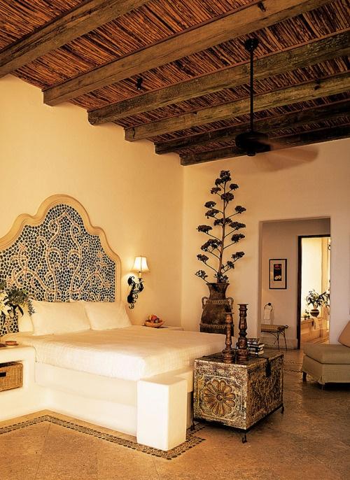 Moroccan Bedroom 20 Decorating Ideas