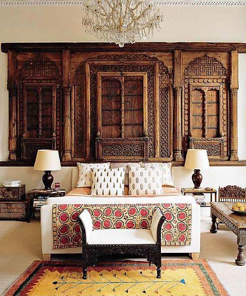 Moroccan Bedroom 21 Decorating Ideas