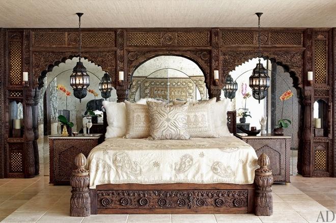 Moroccan Bedroom 23 Decorating Ideas