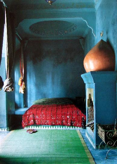 Moroccan Bedroom 26 Decorating Ideas