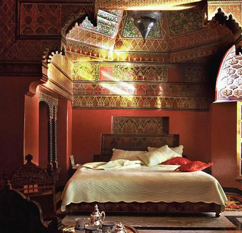 moroccan 34 bedroom ideas