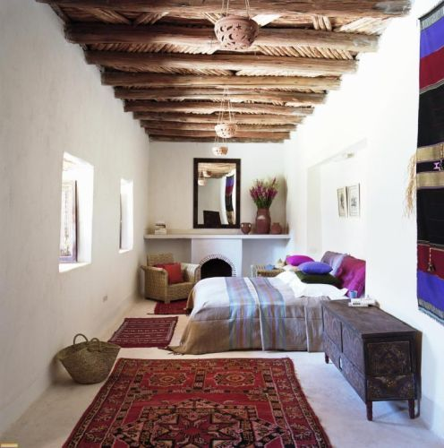 40 moroccan themed bedroom decorating ideas moroccan bedroom decorating ideas and bedroom - Moroccan themed bedroom decor ...