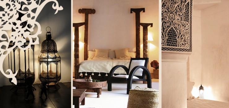 moroccan 40 bedroom ideas