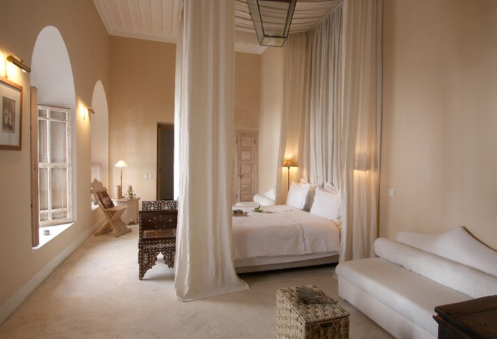moroccan 41 bedroom ideas