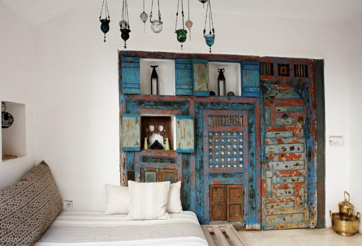 moroccan 42 bedroom ideas