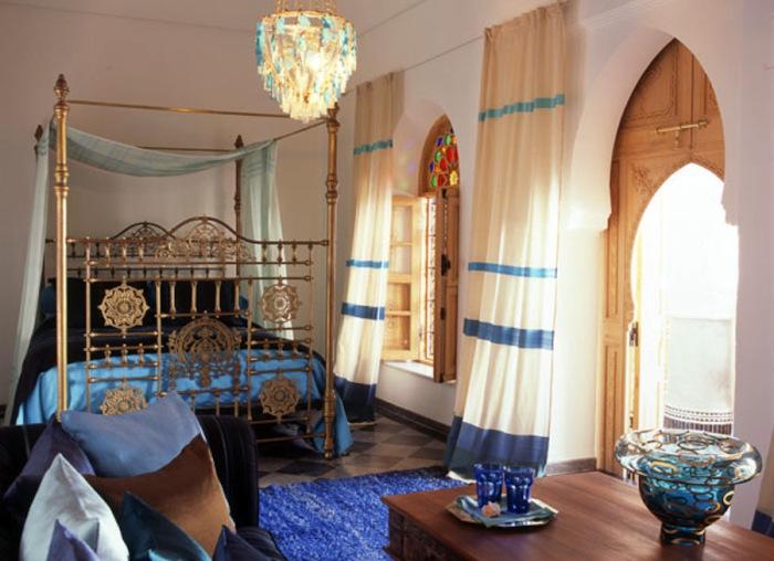 moroccan 45 bedroom ideas