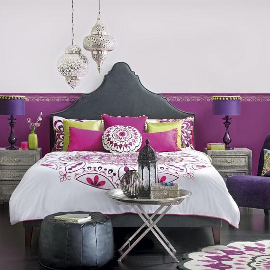 Moroccan Bedroom 6 Decorating Ideas