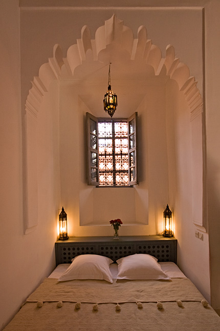 Moroccan Bedroom 7 Decorating Ideas