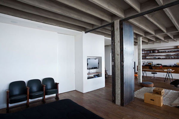 Copan Apartment by Felipe Hess and Renata Pedrosa 4