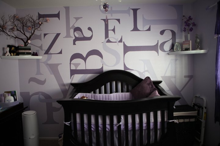 girls nursery rooms 10 ideas