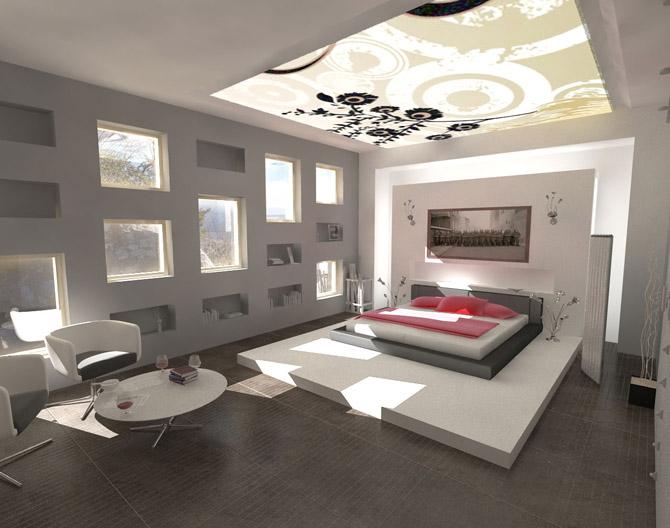 modern bedroom 10 decorating ideas