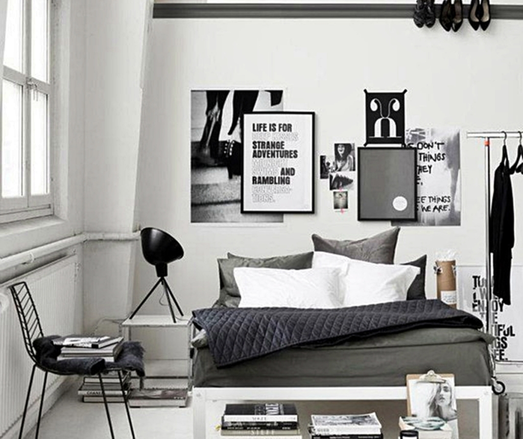 modern bedroom 22 decorating ideas