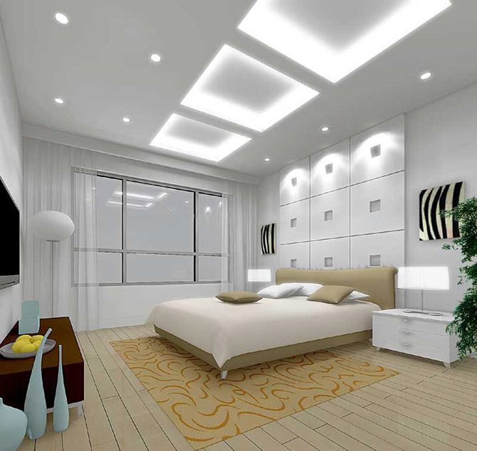 modern bedroom 8 decorating ideas