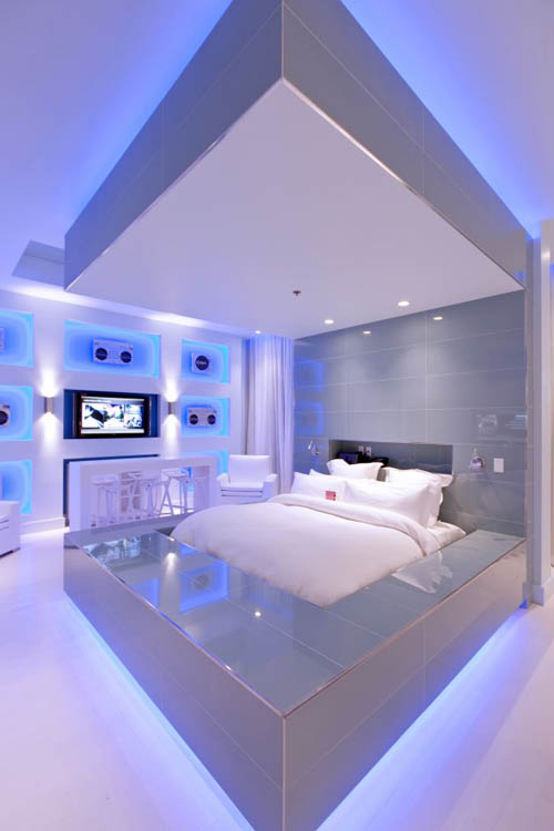 modern bedroom 9 decorating ideas
